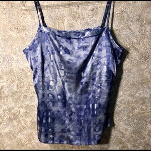 Pretty  little camisole from NY and Co size L